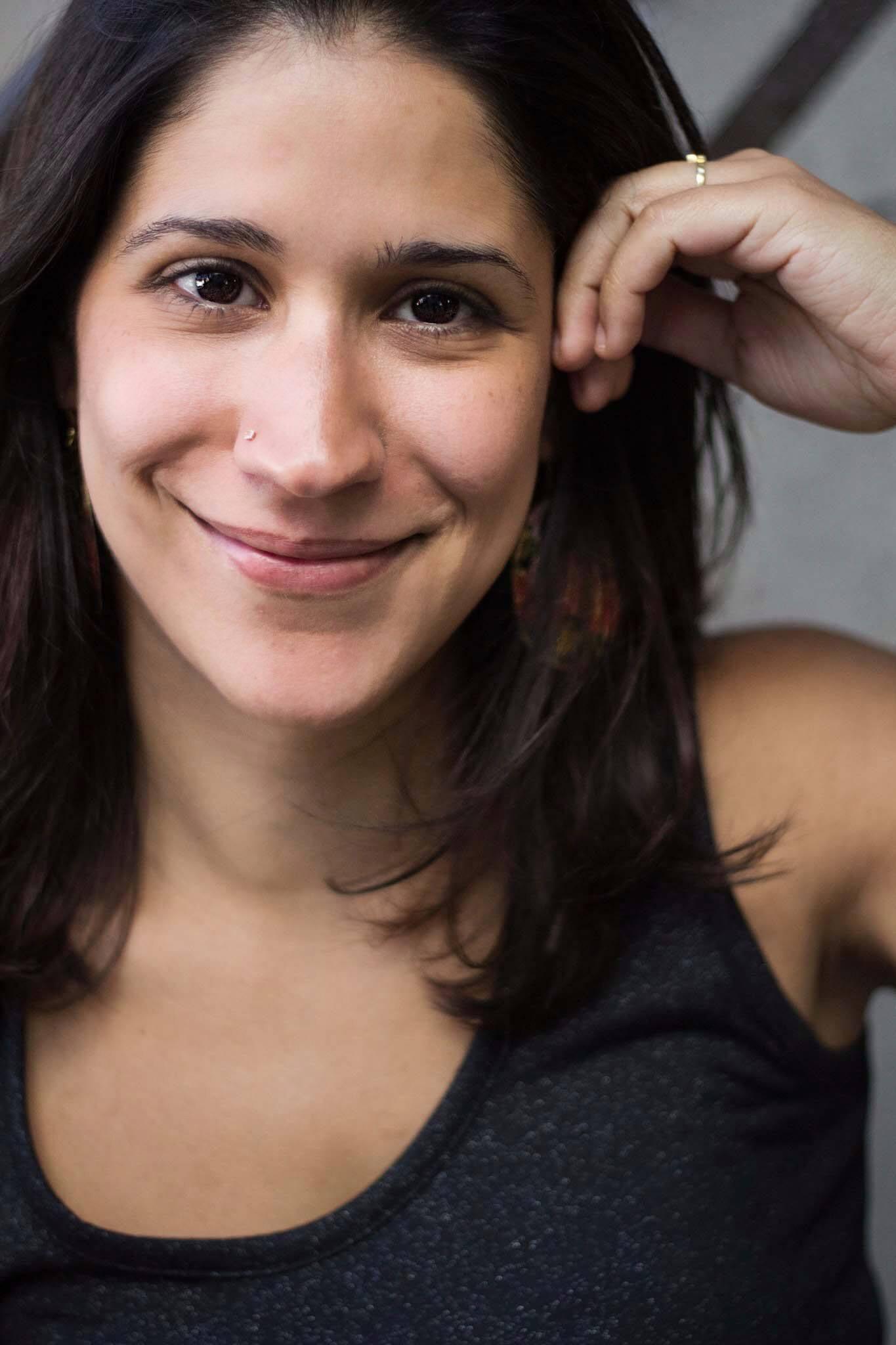 Magda Boukanan, Ph.D.