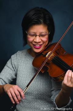 Alissa Cheung, B.Mus., M.M.