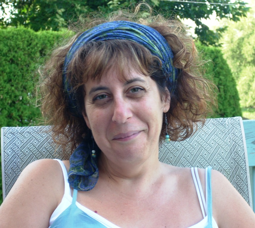 Lynne Gagné, M.A.