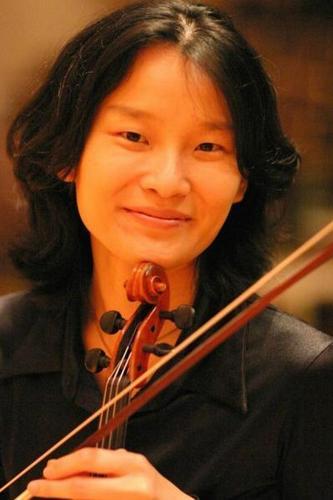 Dr. Judy Hung