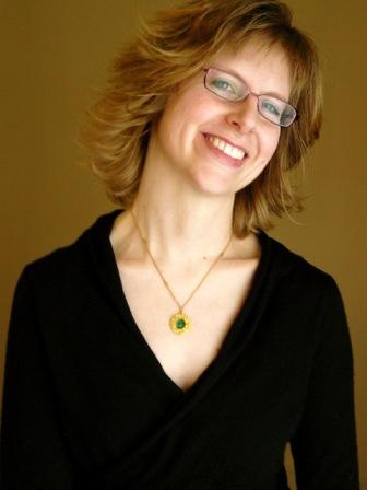 Alexandra Townsend, DMA