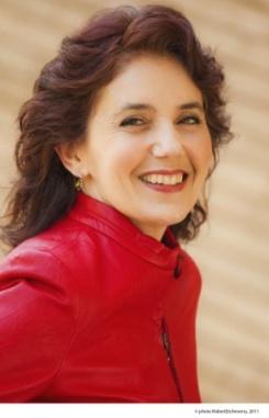 Louise Bessette, C.M., O.Q., D.Mus.