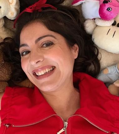 Alexandra Delgado