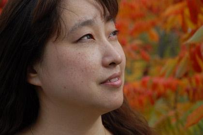 Inui Tomoko