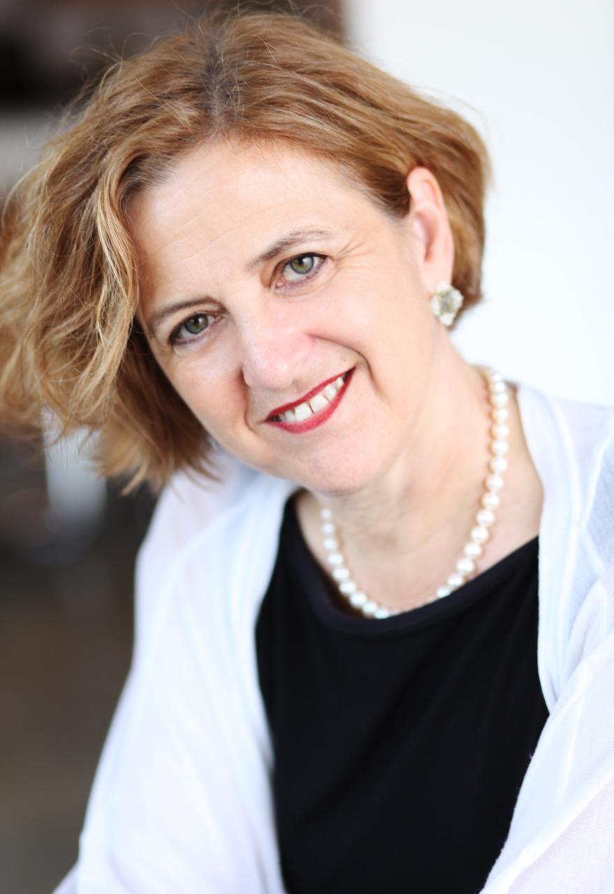 Claudine Lapointe