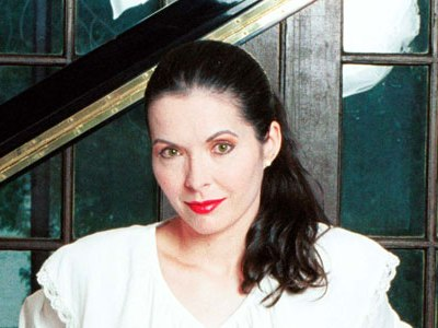 Marie-Andrée Ostiguy, B.Mus.